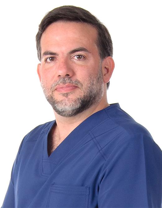 Curriculum del cardiólogo de Pamplona Dr. Pedro Azcárate